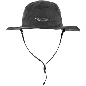 Marmot PreCip Safari Hat Unisex, black
